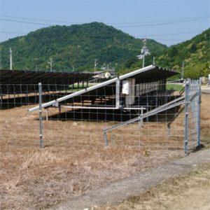 サクシード山口第1発電所02